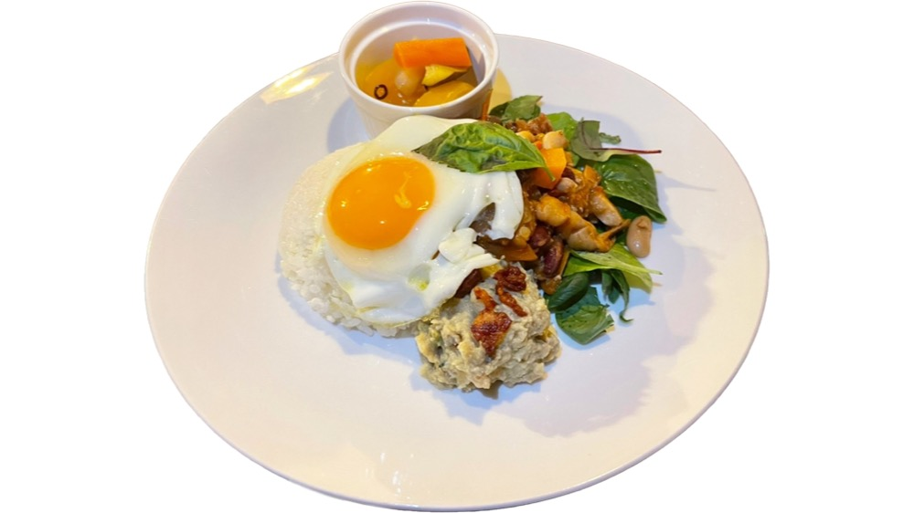 25. GrowBarJoint<br>Chill Con Curry チルコンカレー