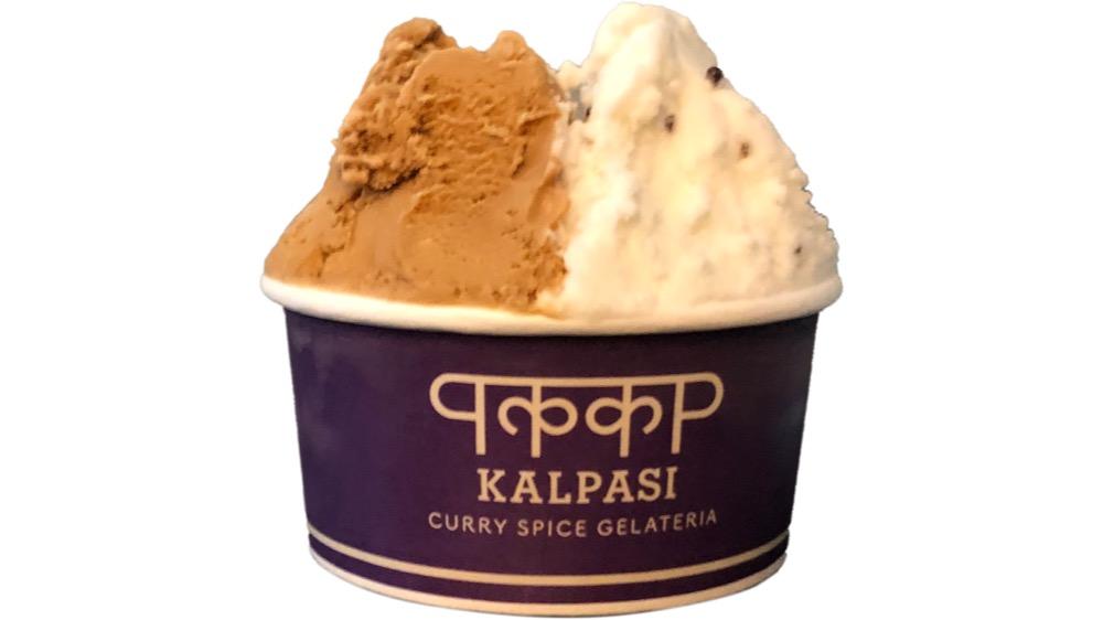 I. CurrySpiceGelateria KALPASI<br>スパイスジェラート
